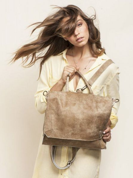יריד אופנה חדש החוצה מגזרים ומידות