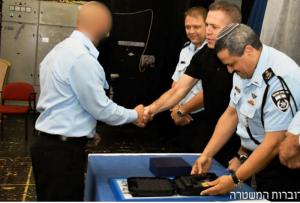 תופעת הסחר בנשק משעות הבוקר גל מעצרים של עשרות חשודים