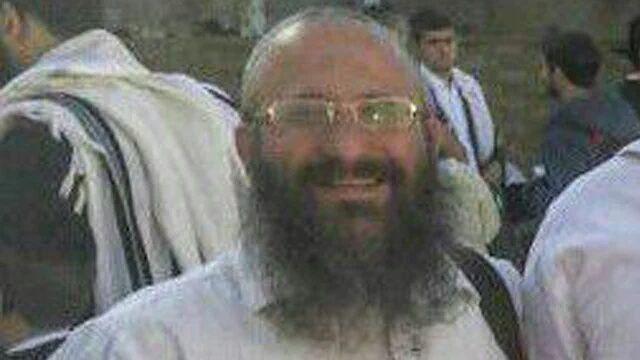 מיקי מרק,ראש ישיבת ההסדר בעתניאל נרצח לעיני משפחתו