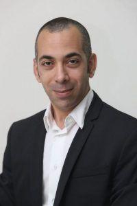 צח ברקי, מנהל אגף כלכלה ומחקר דן אנד ברדסטריט. צילום: קובי קנטור