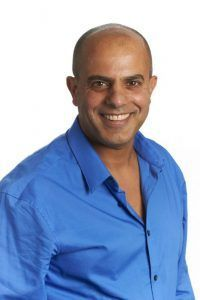 "גיא כהן, מנכ""ל Sabre ישראל. צילום יח""צ"