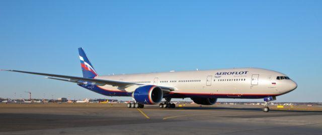 """בואינג 777 של איירופלוט. צילום יח""""צ"""