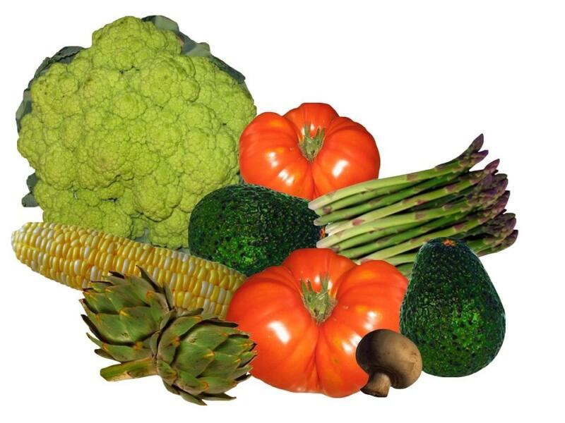 מאכלים בריאים ויעילים
