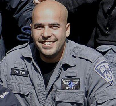 שוטר הרוג בפיגוע דריסה בישוב אום אל חירן שבנגב