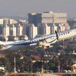 TUS AIRWAYS פותחת 8 קווים ישירים מלרנקה