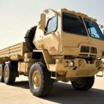 משרד הביטחון ירכוש עבור צהל 200 משאיות FMTV  אמריקניות