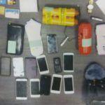 נעצרו חשודים שביצעו מספר רב של גניבות בחודש האחרון בחופי אילת