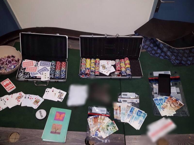 דירת הימורים