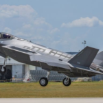 מספר מטוסי החמקן F-35 של ישראל יגדל ל-50 מטוסים