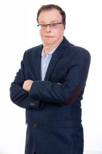 דב קלמנוביץ', המשנה לראש עיריית ירושלים