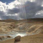 איסלנד – יעד תיירותי מתפתח בישראל