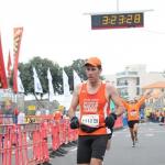 אצן מהשומרון נבחר לנאמן מרוץ מרתון Winner טבריה