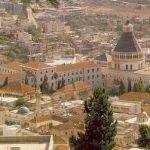 170 אלף נוצרים חיים בישראל