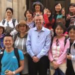 משרד התיירות: 3.6 מיליון תיירים יגיעו עד סוף השנה לארץ