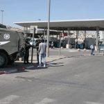 מעבר קלנדיה – נתפסה צעירה פלסטינית שהתכוונה לבצע פיגוע