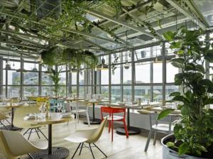 הכנס הבינלאומי לתכנון ועיצוב בתי מלון