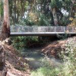 טיול פסח ליד הבית – הטבע העירוני של נחל הירקון