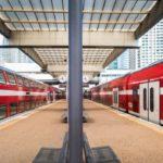 הרכבת תבצע שירות לילה לתושבי הדרום