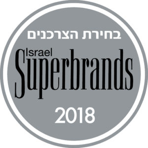 ארגון Superbrands