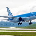 """""""מסע"""" פוד-קאסט ב-KLM"""