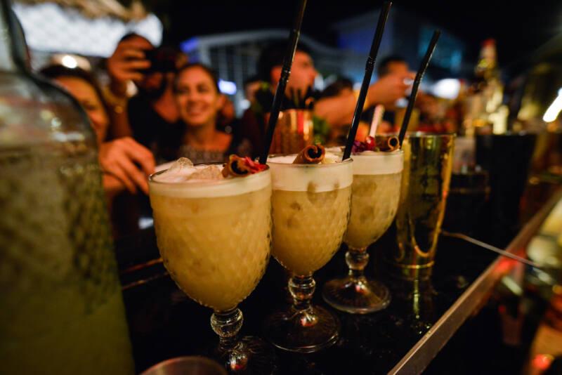 פסטיבל DRINKS