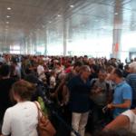 """5.3 מיליון נוסעים צפויים לעבור בנתב""""ג בחודשי יולי אוגוסט"""