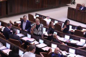 ועדת הכספים : ארגונים עוינים לישראל לא יקבלו פטור ממס