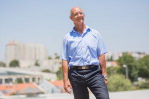 ראש עיריית אריאל