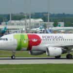 חברת TAPתשיק טיסה יומית בקו תל אביב ליסבון