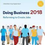 ישראל במקום 49 במדד עשיית עסקים של הבנק העולמי