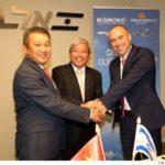 אל על חתמה על הסכם קוד שייר עם חברת וייטנאם איירליינס