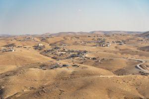 תכנית השתלטות הערבים בשומרון