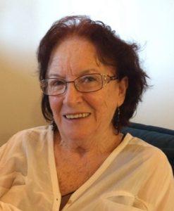 ליאה שוורץ, ניצולת שואה בת 85,