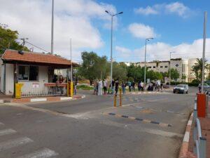 סטודנטים באריאל: הובלנו לשינוי ולא זכינו להנות ממנו