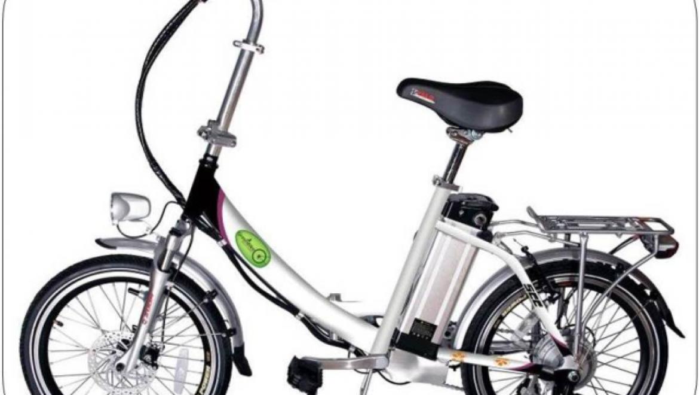 חשד: גנב אופניים חשמליים באיומים ואלימות