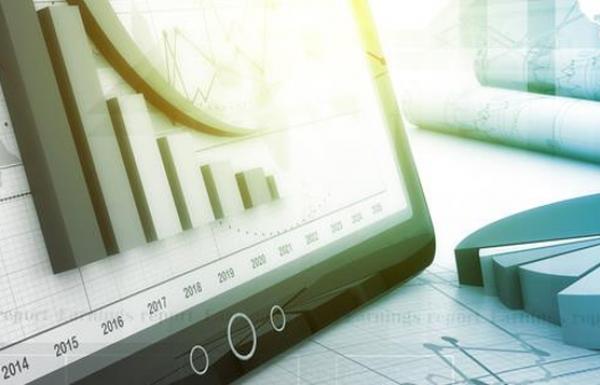 ירידה חדה בצמיחה של המשק ל-1% ברבעון השני של השנה