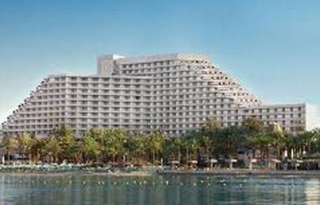 דנו בהצעה להכיר במלונות כתשתית לאומית