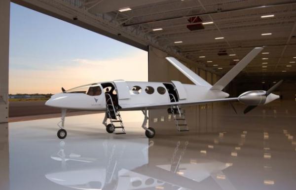 לקוח ראשון למטוס החשמלי הישראלי של איוויאשן