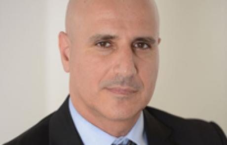 מנהל מחלקת חקירות, מודיעין ובקרת מסחר ברשות לניירות ערך פורש