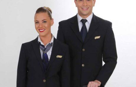 בקרוב תציג אל על את המדים החדשים של צוותי האוויר והקרקע