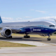 מטוס בואינג 777X ביצע את טיסת הניסוי הראשונה שלו