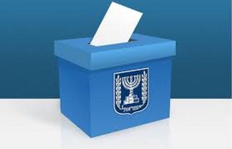 סקר בחירות בעיר אריאל