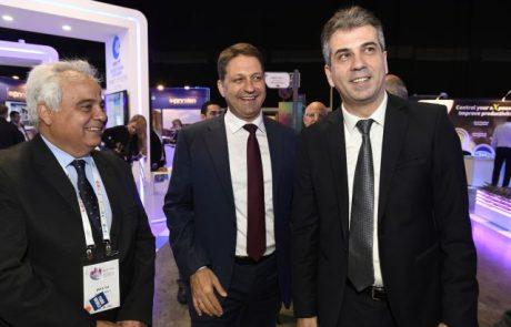 המודיעין והסייבר הישראלי משמש להצלת אזרחים ב-30 מדינות