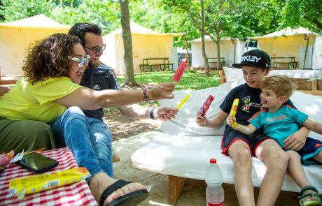 בלום ווילג': מקום שמתאים בדיוק למשפחה שלך