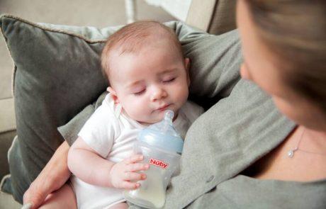 גזים אצל תינוקות איך מטפלים בדרך טבעית ופשוטה