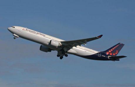 בריסל איירליינס מפעילה טיסות ישירות מבלגיה להודו