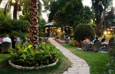 אמריקן קולוני הירושלמי נבחר שוב למלון הבוטיק הטוב בישראל