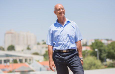 """ראש עיריית אריאל מתנגד להצהרה של מועצת יש""""ע"""