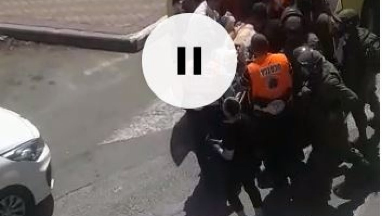 ישראלי נרצח בפיגוע דקירה בגוש עציון