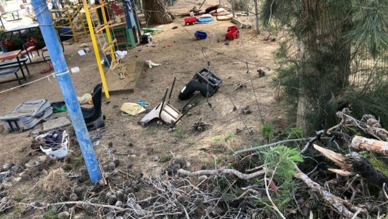 30 פצצות מרגמה נורו לעבר ישראל – ליברמן מקיים הערכת מצב דחופה